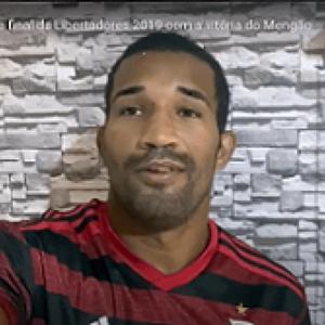 Esquiva Falcão acredita em mais um título do Flamengo no ...