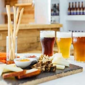 12 combinações diferentes de queijos com cervejas para ...