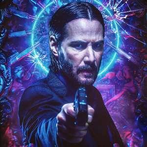 Keanu Reeves vai estrelar mais dois filmes de John Wick