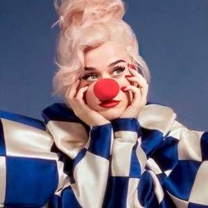 """Katy Perry: conheça o tracklist de seu novo álbum """"Smile"""""""