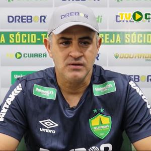 Cuiabá e Brasil de Pelotas empatam sem gols na abertura ...