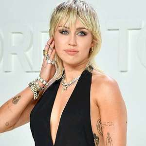 "Miley Cyrus: novo single ""Midnight Sky"" será lançado na ..."