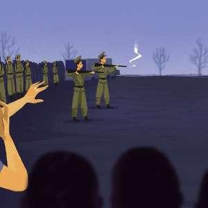Guerra da Coreia: filhas lutam pelo reconhecimento dos ...