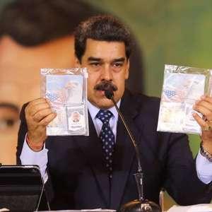 Venezuela condena americanos a 20 anos por 'invasão'