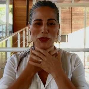 Glória Pires fala sobre 'pavor' de gravar no início da ...