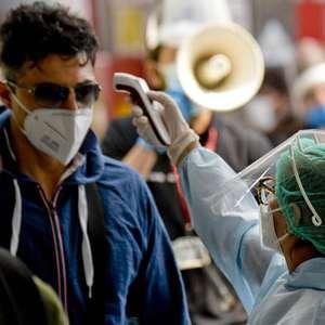 Itália tem maior número de casos em uma semana desde fim de maio