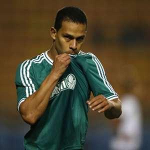 Wendel relembra título de 2008 e aposta em Palmeiras na ...