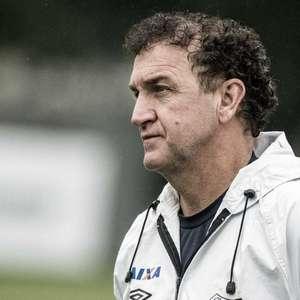 Calçade diz que acerto com Santos foi bom para Cuca: ...