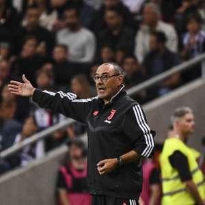 Maurizio Sarri é demitido da Juventus após eliminação na ...