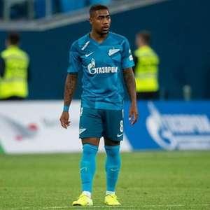Zenit, do brasileiro Malcom, é campeão da Supercopa da ...