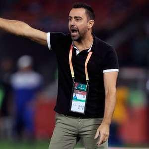 Xavi leva multa da federação do Qatar por descumprir ...