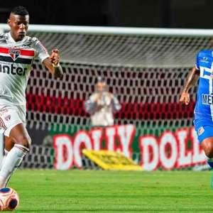 Arboleda quer São Paulo concentrado para dar segurança a ...