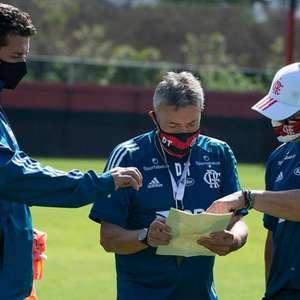 Flamengo x Atlético-MG: prováveis times, onde ver, desfalques e palpites