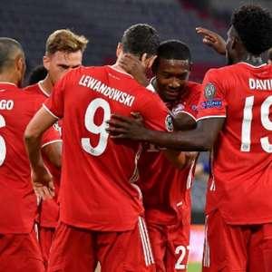 Bayern goleia o Chelsea novamente e está nas quartas da ...