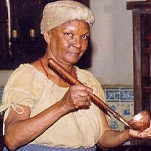 Majestosa, Chica Xavier foi a grande dama negra das novelas