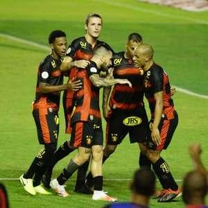 Elton brilha e Sport vence Ceará pela estreia do ...