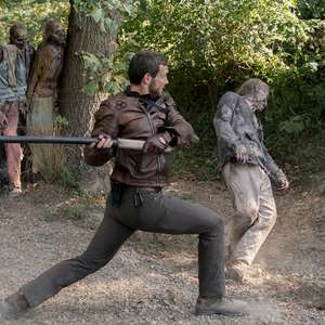 Walking Dead: World Beyond ganha novas fotos