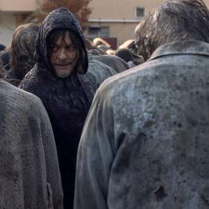 The Walking Dead: Fotos revelam estratégia de Daryl para ...