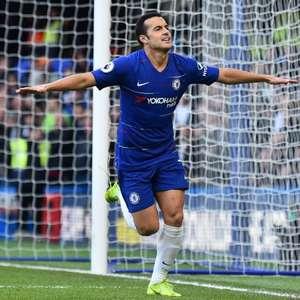 Mais um: após Willian, Pedro também anuncia saída do Chelsea