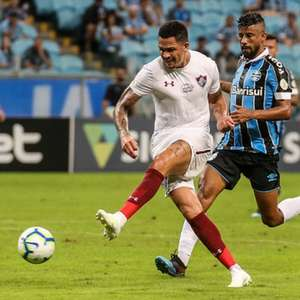 Fluminense reencontra o Grêmio pelo Brasileirão e ...