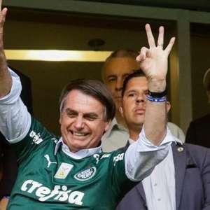 E daí? Já são 100 mil mortos mas Bolsonaro é campeão paulista