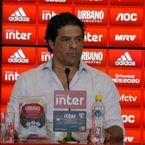 Raí diz que São Paulo só recebeu resposta da CBF após adiamento de jogo contra o Goiás