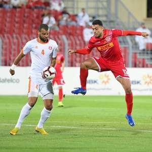 Em alta no Muharraq, Everton foca em passar dos 50 jogos ...
