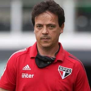 São Paulo tenta dar paz a Diniz contra rival que ...