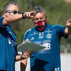 Em domingo de estreias, Flamengo e Dome desejam repetir ...