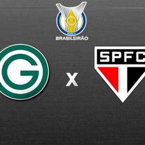 São Paulo concorda com adiamento da partida contra o Goiás