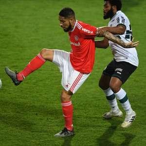 Paolo Guerrero exalta a retomada do Internacional após ...