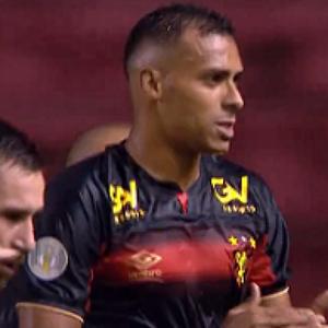 Com Elton em dia inspirado, Sport derrota o Ceará na ...