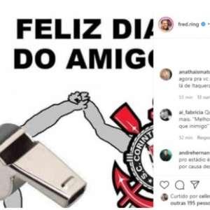 Fred Ring, apresentador do SporTV, pede demissão após polêmica envolvendo o Corinthians