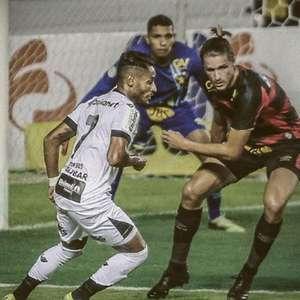 Guto Ferreira analisa revés do Ceará na estreia do Brasileirão