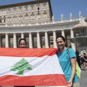 Papa Francisco cobra ajudas 'generosas' ao Líbano