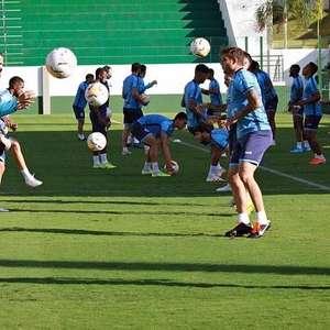 Contraprova confirma nove jogadores do Goiás infectados