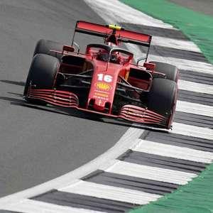 """Leclerc diz que 4° lugar """"parece vitória"""": """"Esperava no ..."""