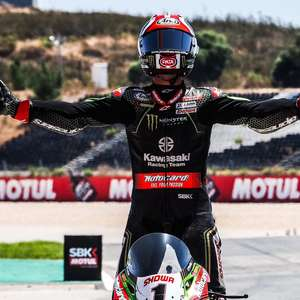 Rea vence corridas 2 e 3 em Portimão e assume liderança ...