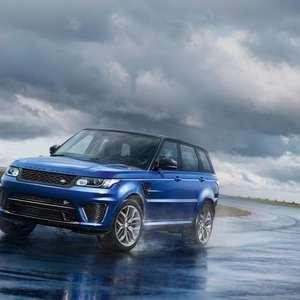 """Jaguar Land Rover """"ensina"""" carro autônomo a reduzir enjoo"""