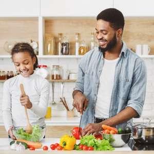 7 receitas sem carne para comemorar o Dia dos Pais