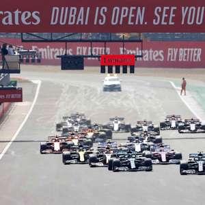 Fórmula 1 revela planos de ter 22 corridas em calendário ...