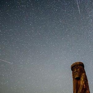 Perseidas: a chuva de meteoros que poderá ser vista do ...