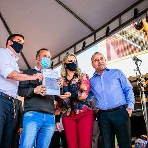 Ex-presidentes do PT pedem retirada de apoio a aliado de Bolsonaro em Belford Roxo