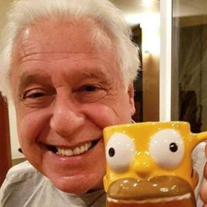 Antonio Fagundes envia 4 mil emojis e leva bloqueio no Instagram
