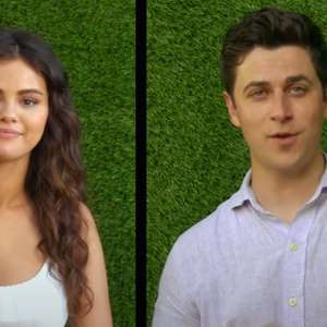 Selena Gomez e David Henrie trabalharão juntos em novo filme