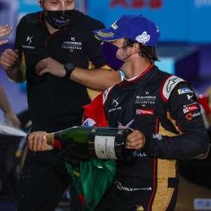 """""""Não é mais para mim"""": Da Costa descarta interesse na F1 ..."""