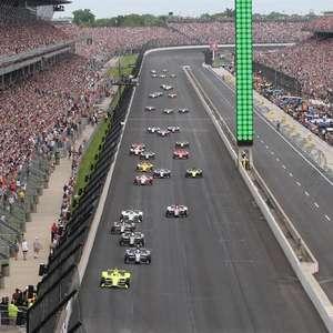 Indy solta lista de inscritos para 500 Milhas de Indianápolis com apenas 33 carros