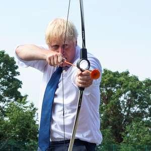 Johnson teme que Reino Unido perderá poder e mágica se ...