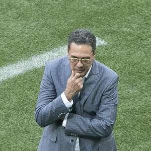 Luxemburgo busca de novo protagonismo no futebol brasileiro