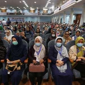 Afeganistão aprova libertação de 400 membros do Talibã